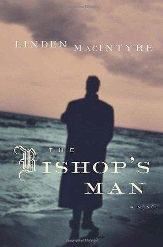 The Bishop's Man by Macintyre L