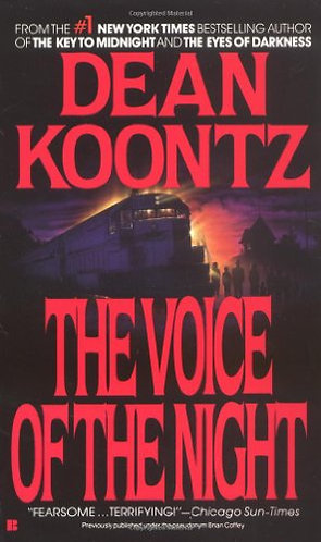 The Voice Of The Night by Koontz Dean