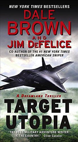 Brown Dale - Target Utopia