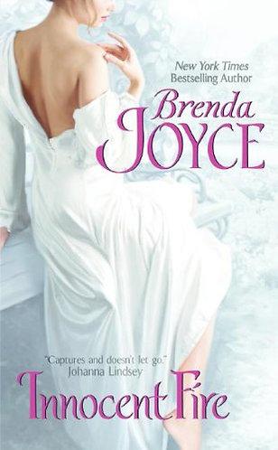 Innocent Fire by Joyce Brenda