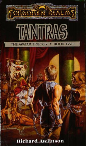 Forgotten Realms Tantras by Awlinson R
