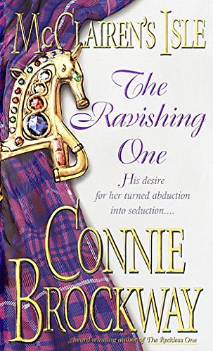 The Ravishing One by Brockway Connie