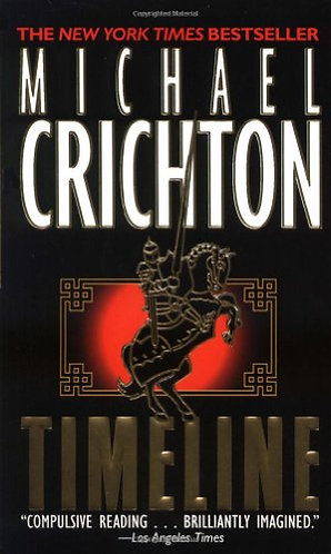 Timeline by Crichton Michael