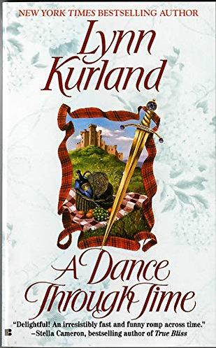 A Dance Through Time by Kurland Lynn