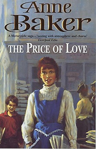 Baker Anne - The Price Of Love