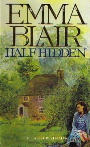 Blair Emma - Half Hidden