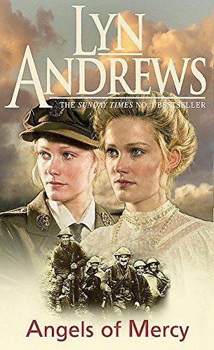 Andrews Lyn - Angels Of Mercy