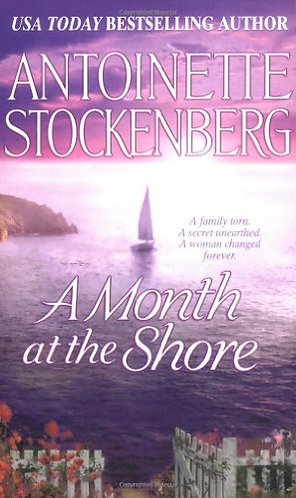 A Month At The Shore by Stockenberg