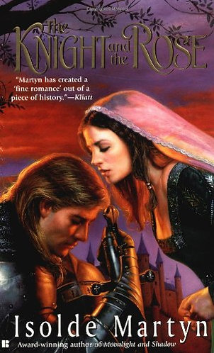 The Knight And The Rose by Martyn Isold