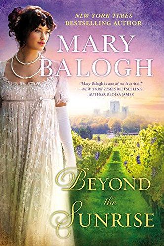 Balogh Mary - Beyond the Sunrise