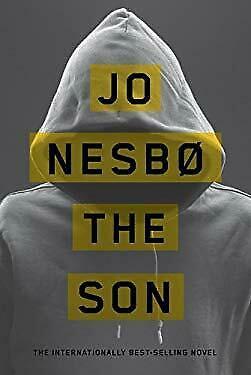 The Son by Nesbo Jo