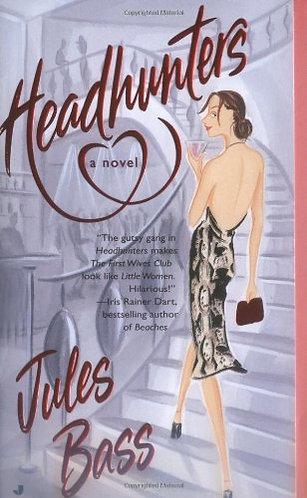 Headhunters by Bass Jules