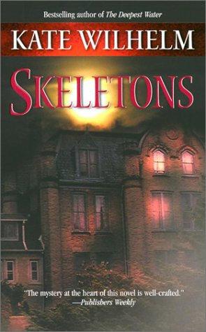 Skeletons by Wilhelm Kate