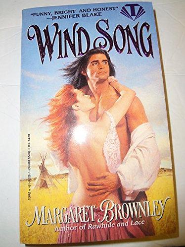 Brownley M - Wind Song