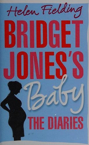 Bridget Jones's Baby by Fielding Helen