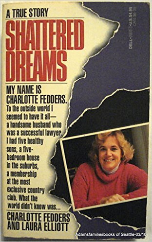 Shattered Dreams by Fedders Charlotte