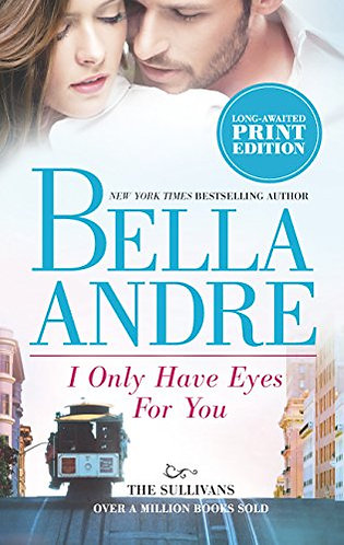 Andre Bella - I Only Have Eyes for You
