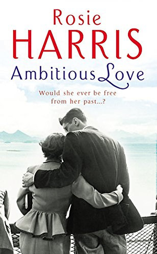 Ambitious Love by Harris Rosie