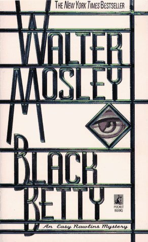 Black Betty by Mosley Walter