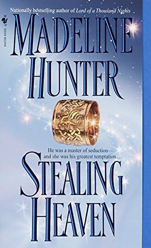 Stealing Heaven by Hunter Madeline