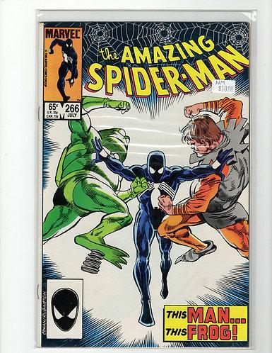 Amazing Spider-man #266 - NM