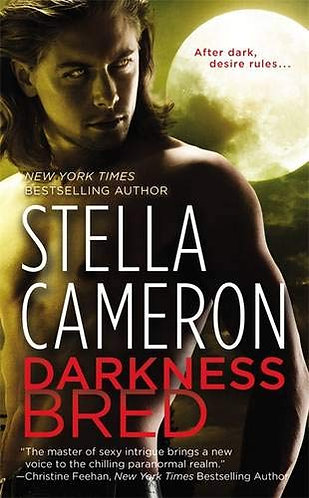 Cameron Stella - Darkness Bred