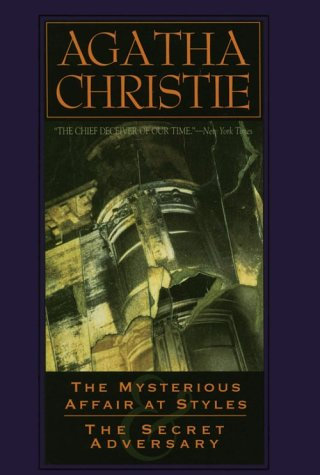 AGATHA CHRISTIE by