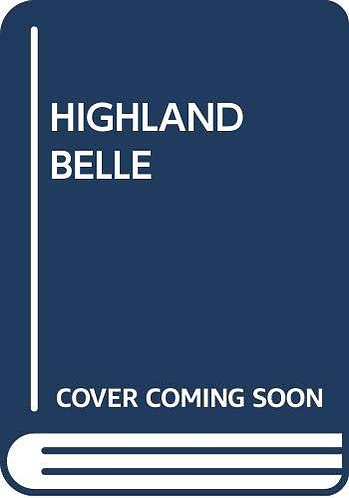 Highland Belle by Grasso Patricia