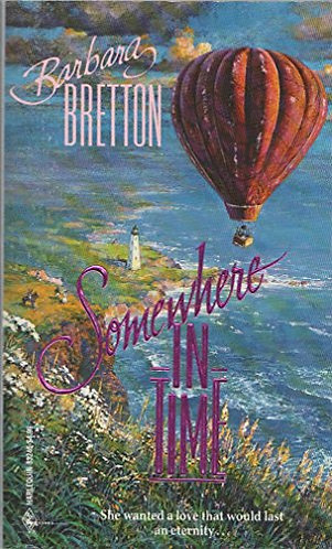 Bretton Barbara - Somewhere In Time
