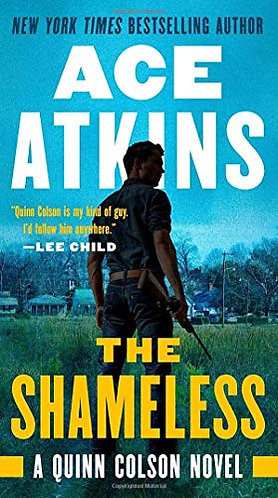 Atkins Ace - The Shameless
