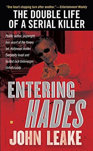 Entering Hades by Leake John