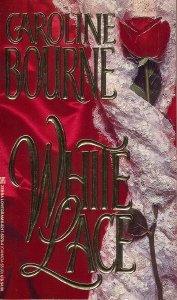 Bourne Carol - White Lace