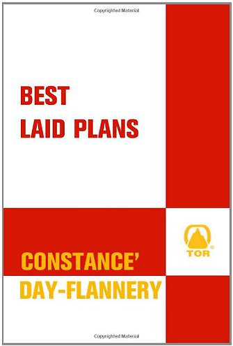 O'Day-Flannery Constance - Best Laid Plans