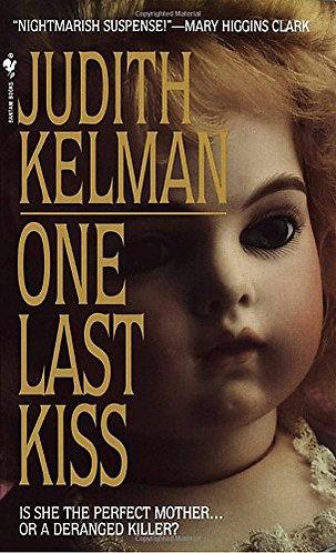 One Last Kiss by Kelman J