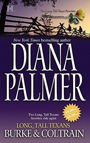 Long  Tall Texans Burke & Colt by Palmer Diana