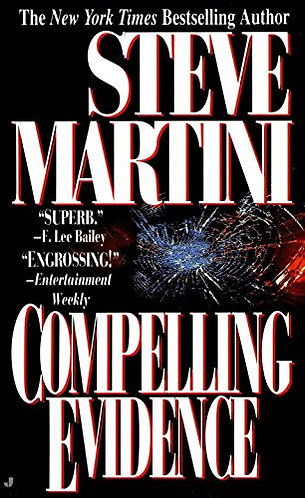 Compelling Evidence by Martini Steve