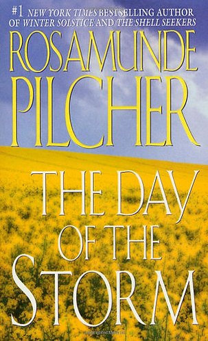 The Day Of The Storm by Pilcher R
