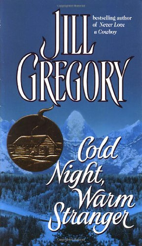 Cold Night  Warm Stranger by Gregory Jill