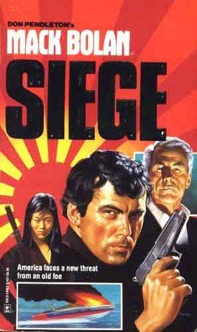 Siege by Bolan M