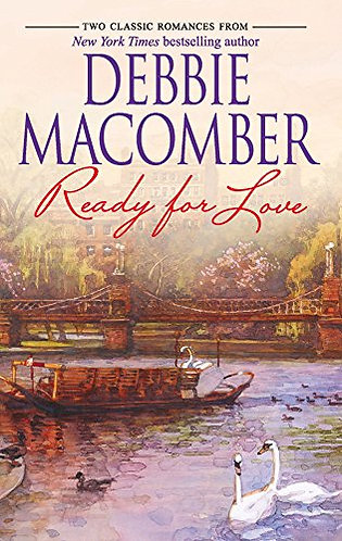 Ready For Love by Macomber Debbie