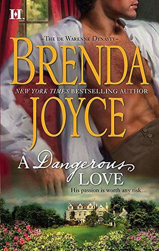 A Dangerous Love by Joyce Brenda