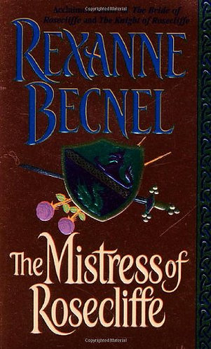 Becnel R - The Mistress Of Rosecliffe