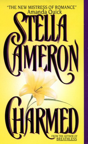 Cameron S - Charmed