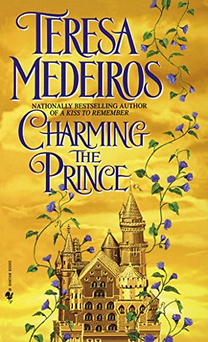 Charming The Prince by Medeiros Teresa