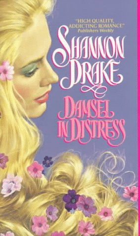 Damsel In Distress by Drake Shannon