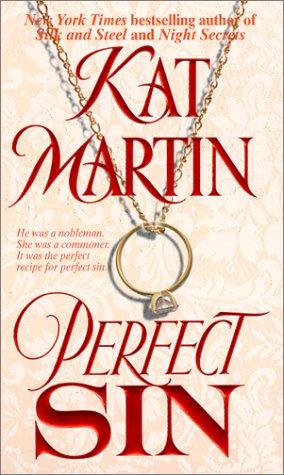 Perfect Sin by Martin Kat