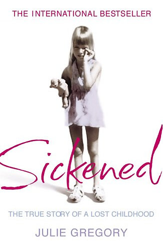 Sickened by Gregory J