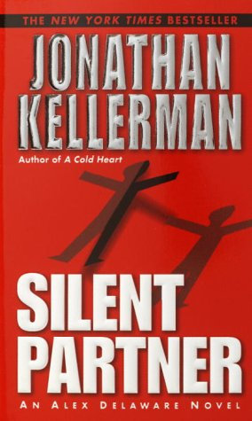 Silent Partner by Kellerman Jonathan