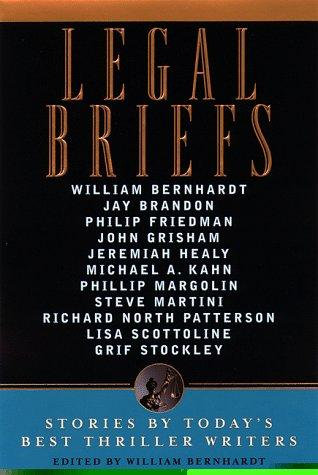 LEGAL BRIEFS by Various