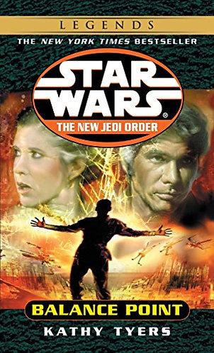 Star Wars Balance Point by Tyers Kathy